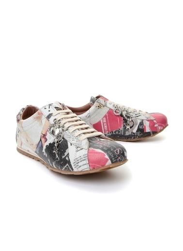 Kowalski Ayakkabı Renkli